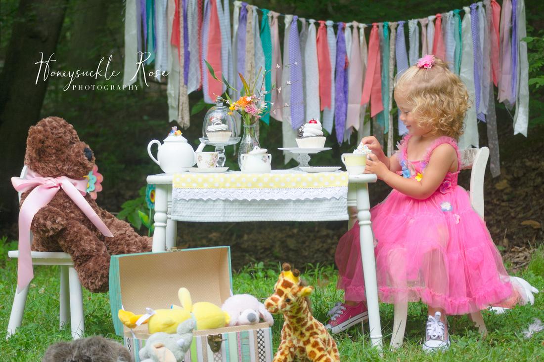 Teddy bear tea party-0043-2