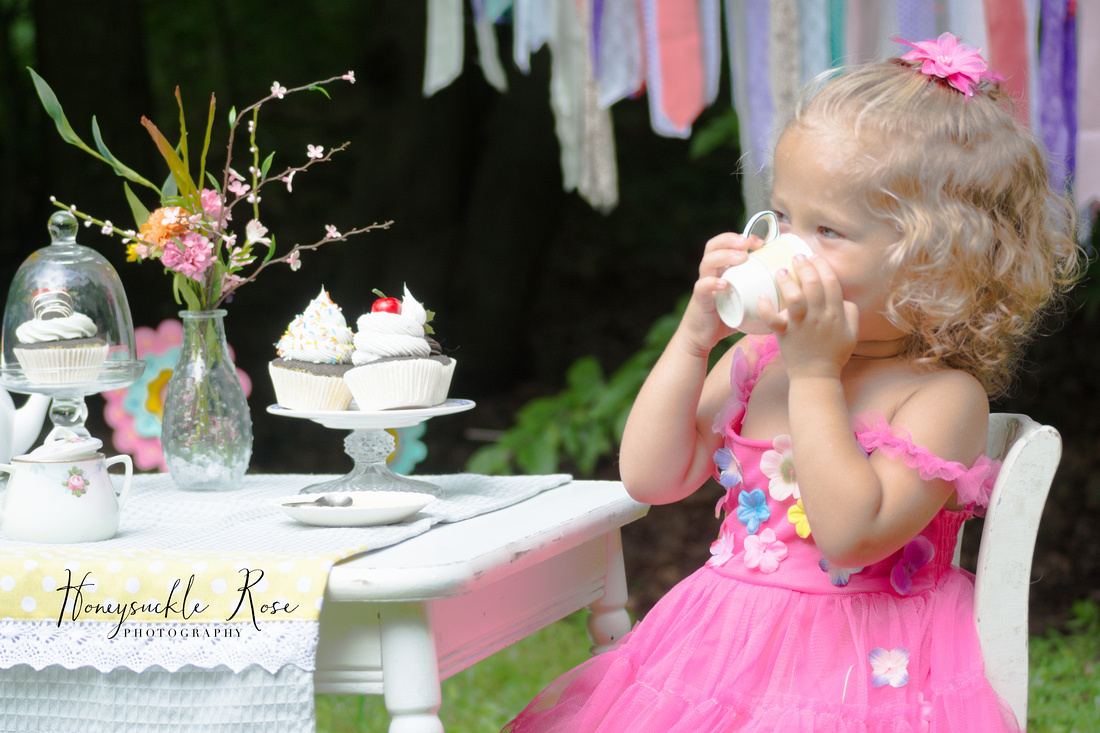 Teddy bear tea party-0032